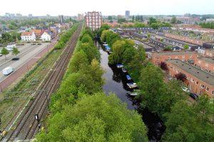 Persbericht Expeditie Leiden